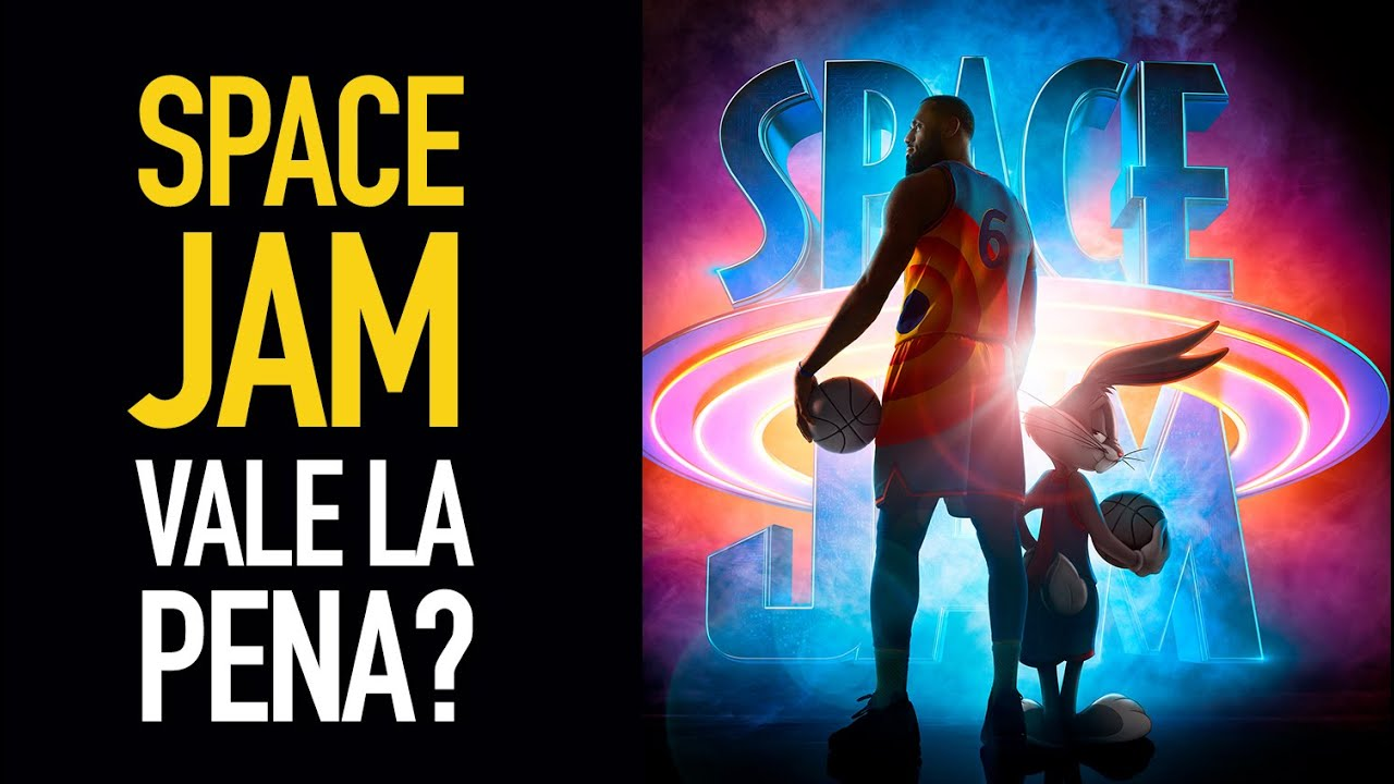Reseña Space Jam: A New Legacy   ¿Vale la pena?