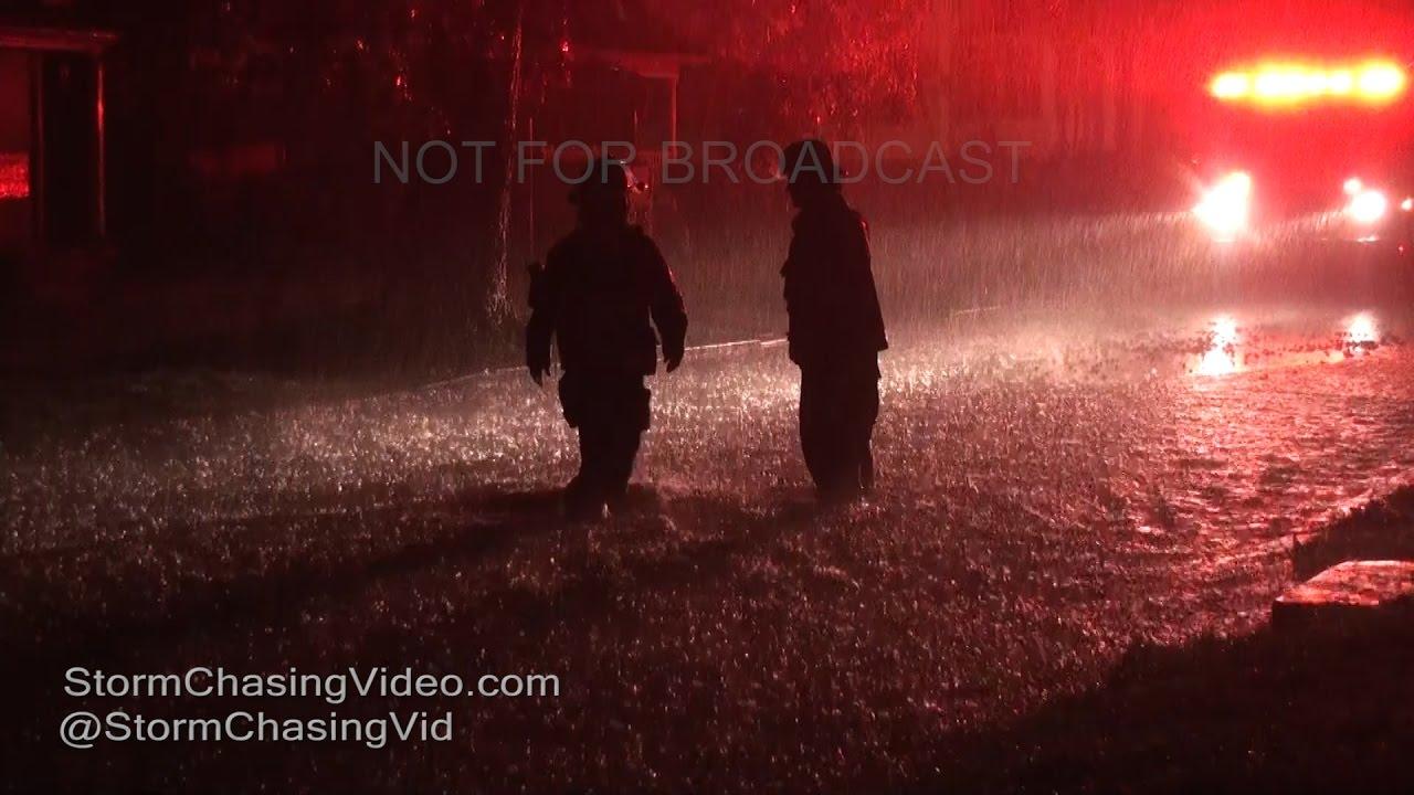 Southern Il Predawn Flash Flooding 4 29 2019 Doovi