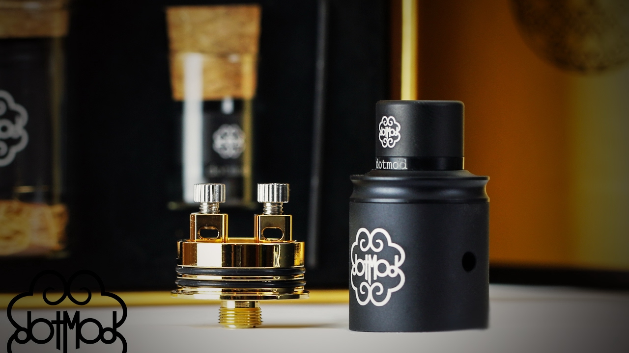 Keep your mod running in peak performance with official dotmod parts. We now offer a complete service pack for the v2 atomizer, petri lite button, and rta.