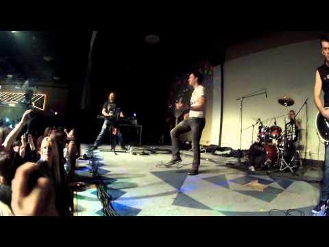 Amadeus Bend - Lazu te. Uzivo Atlanta 2012
