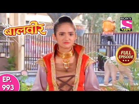 Baal Veer - Full Episode  993 - 19th June, 2018