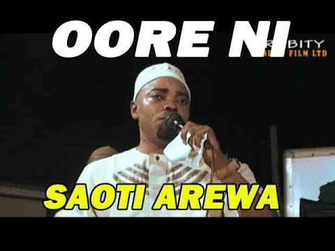 Download OORE NI | ALH. ABDUL AZEEZ ABDUL SALAM SAOTI AREWA