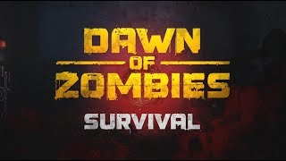 Dawn of Zombies: Survival after the Last War