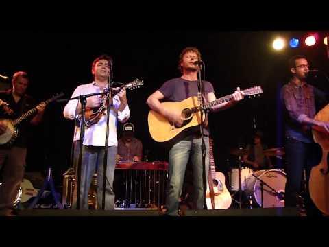 Dierks Bentley - Feel That Fire (Bluegrass) - LCB Nashville