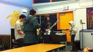 Sea Lions Live at Channel Islands High