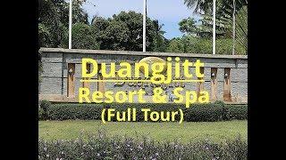 (FULL TOUR) Duangjitt Resort &…