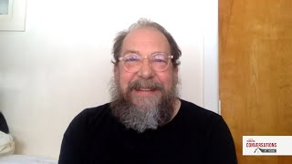 Conversations at Home with Bill Camp of THE QUEEN'S GAMBIT