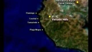 Venado Hills Residencial de Fincas en Guanacaste Costa Rica