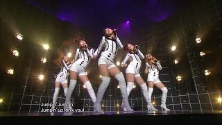 ?TVPP?KARA - Jumping, ?? - ?? @ Comeback Stage, Show Music Core Live MP3