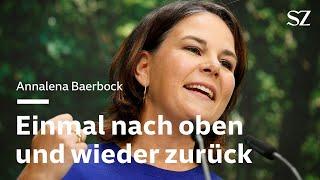 Bundestagswahl 2021: So lief der Wahlkampf von Annalena Baerbock
