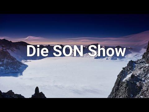 Lexus aus LED, Vogel mit Fliegerbrille, uvm. | SON Show