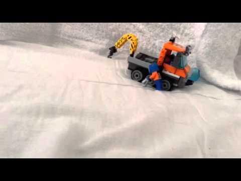 Ice patrol episode (1)