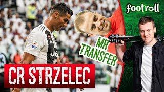 Jak NIE ROBIĆ transferów - Kamil Grosicki | forma Cristiano Ronaldo
