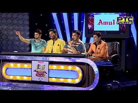 Solo Performance Episode-5 I VOP CC-2 I Sahib Kaur I Studio Round I Song - Ni Aa Gaya Vanjara