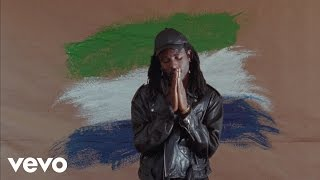 Blood Orange - Augustine (Official Video)