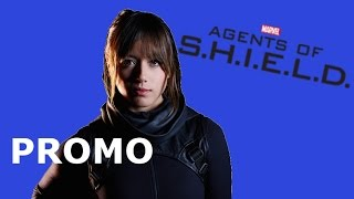 "Agents Of SHIELD 2x16 ""Afterlife"" (Subtítulos Español)"