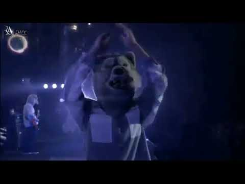 MAN WITH A MISSION - DON'T LOSE YOURSELF (LIVE)