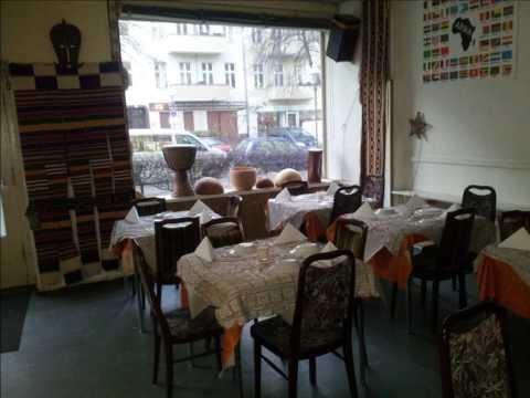Mandé restaurant bar café berlin