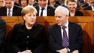 """Alemanha e Áustria recordam """"Noite de Cristal"""" e condenam antissemitismo"""