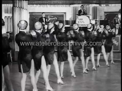 Berlin années 30 - YouTube