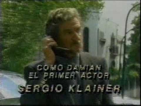 Telenovela Salud , Dinero y Amor (1997) Entrada 1 Español Latino