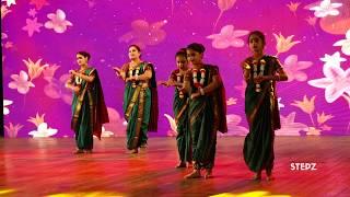 Rakhumai   THIS IS IT 2019   Basic Kathak   Kathak Dance   DanceAtStepz