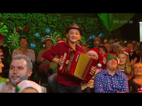 A Country Medley! | The Late Late Toy Show | RTÉ One