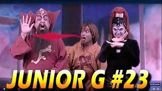 Popular TV Show जूनियर जी # 23 (Junior G Ep#23) Indian Popular Hindi TV Show Junior G (2018)