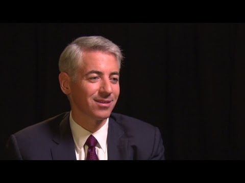 Ackman: I'll fight Herbalife with personal fortune