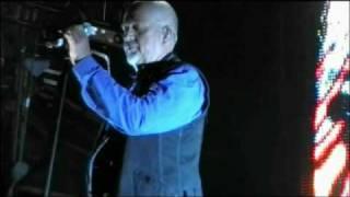Peter Gabriel - San Jacinto (live) - WOMAD 2009 @ Charlton Park