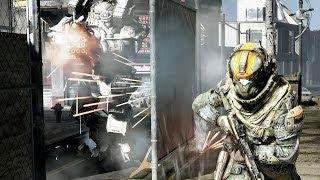 Titanfall - Vorschau / Preview: Multiplayer-Mech-Action selbst gespielt (Gameplay)