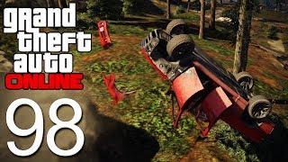 GTA 5 Online - Episode 98 - Money Over Bullets!
