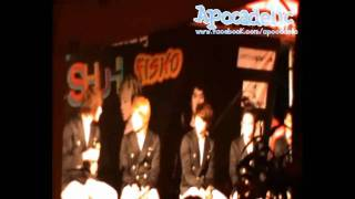 [Fancam] 101104 Press con @ Central chaengwattana [2].wmv