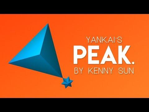 YANKAI'S PEAK. Trailer