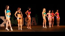 Swimsuit Competition - 2014 Miss & Teen Jacksonville USA Pageant (held 2-23-13)