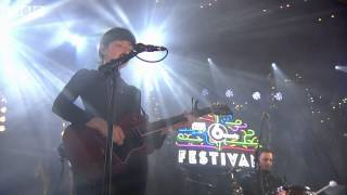 Daughter Doing The Right Thing 6 Music Festival 2016