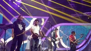 rhoma irama lagu SEBUJUR BANGKAI cek sound 4 juni 2018