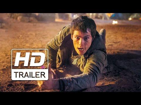 Trailer do filme Até o Último Obstáculo