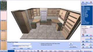 Cabinet Pro Software: 3D Cabinet Design Software, with Shop Drawings, and Elevations