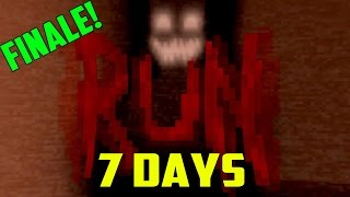 Haunted Gaming - 7 Days (FINALE + DOWNLOAD)