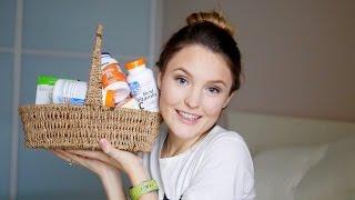 видео Детские витамины для иммунитета с iherb