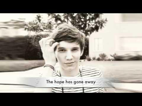 Joe Brooks - Holes Inside (Lyrics Video)