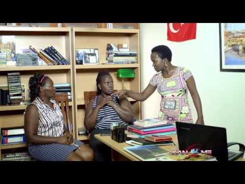Video (skit): Kansiime Anne – The Side Chick