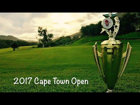2017 Duckhook Cape Town Open
