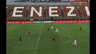 Coppa Italia 2018 Venezia-Sudtirol 0-1