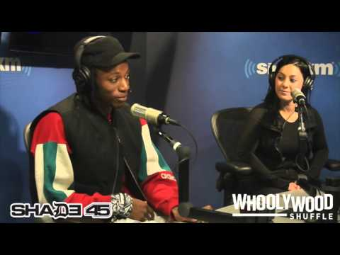 Joey Bada$$ Didn't Sign With Jay Z Because He Wants To Become HOV (Video)