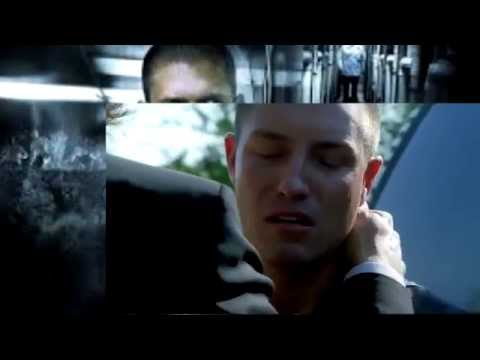 Morte de tweener - Prison Break