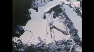 日本航空ニューデリー墜落事故