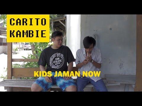 Kids Jaman Now Ft Garundang