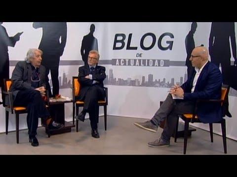 Programa BLOG DE ACTUALIDAD - Debate político de actualidad local 5 diciembre PARTE 1